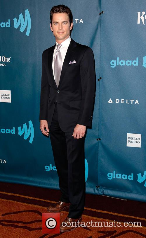 matt bomer 24th annual glaad media awards 3618250