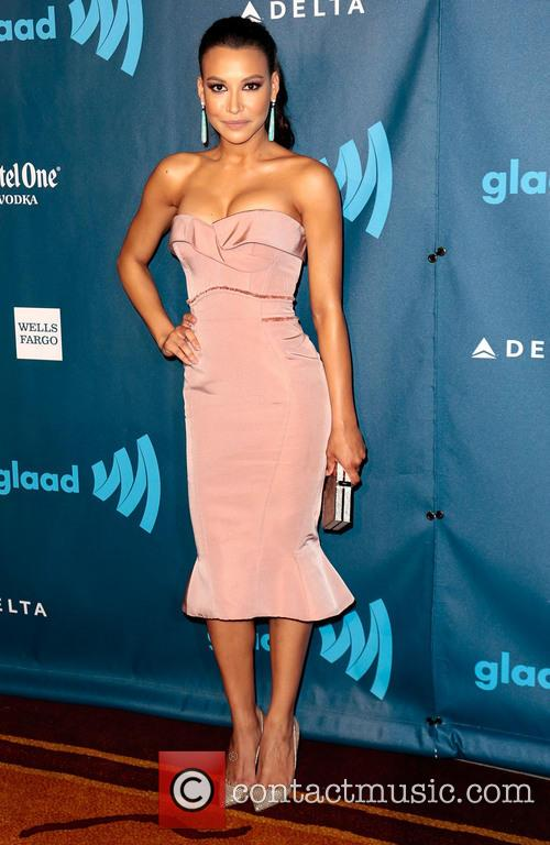 naya rivera 24th annual glaad media awards 3618224