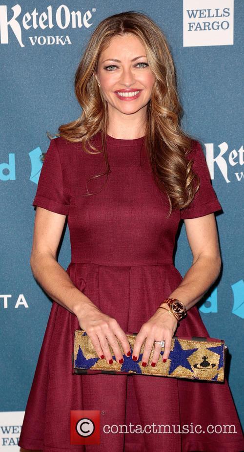 Rebecca Gayheart 2