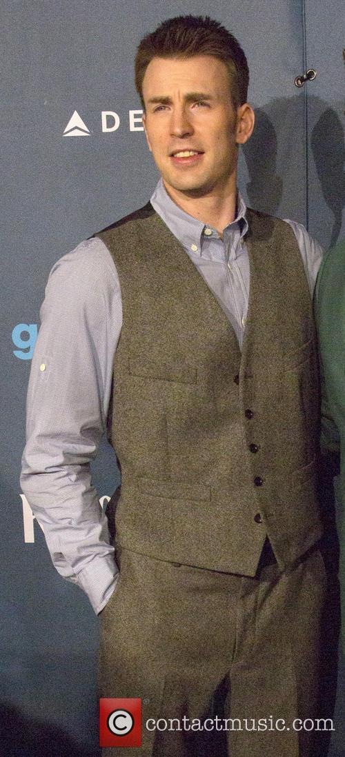 Chris Evans 9