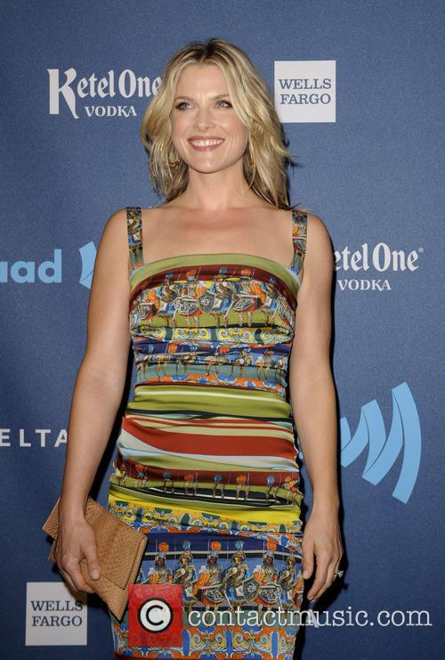 Ali Larter GLAAD Awards