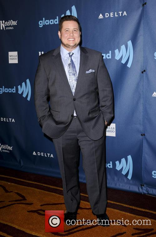 chaz bono 24th annual glaad media awards 3619029