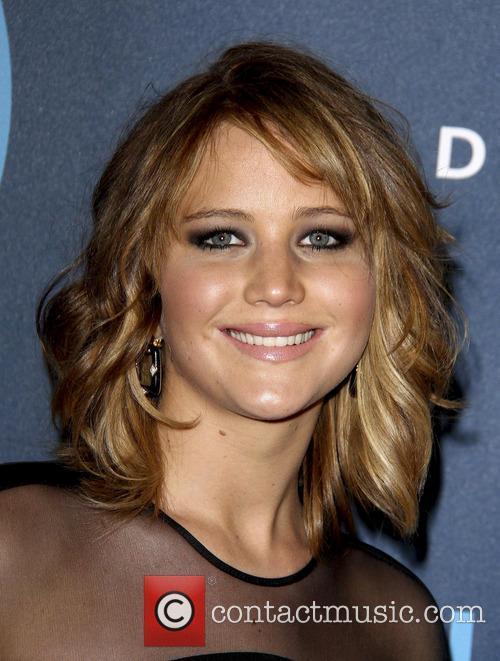 Jennifer Lawrence 1