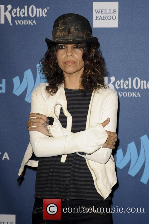 linda perry 24th annual glaad media awards 3619037
