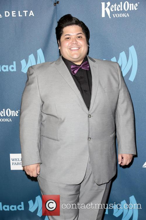 Harvey Guillen 1