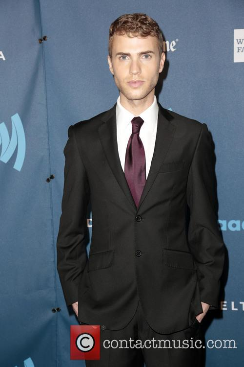 shane bitney crone 24th annual glaad media 3619134