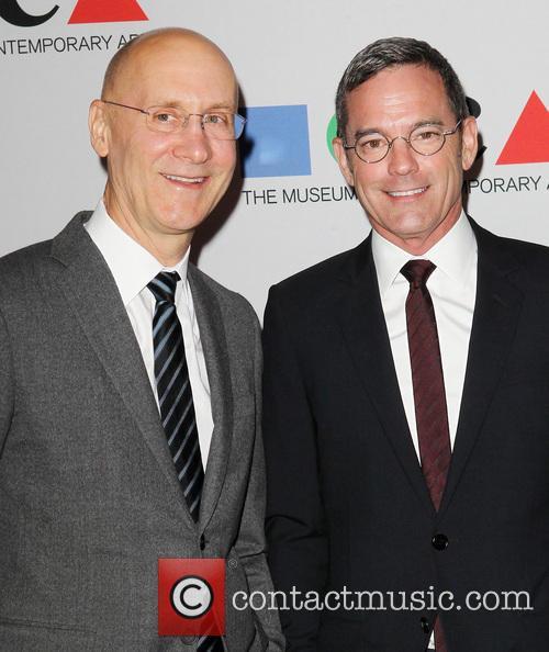 Alan Hergott and Curt Shepard 1