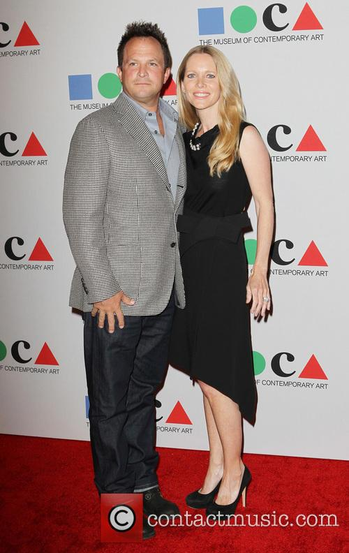 Lauralee Bell and Scott Martin 5