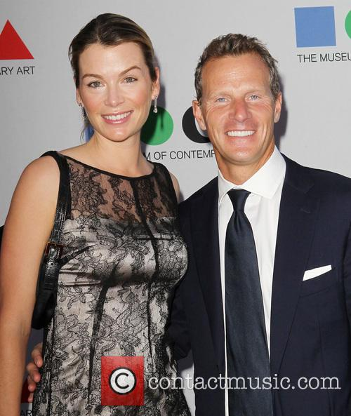 Virginie Degryse and Laurent Degryse 1