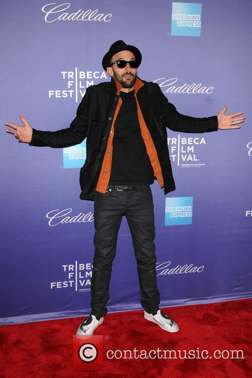 TFF 'Inside Out: The Peoples Art Project' arrivals