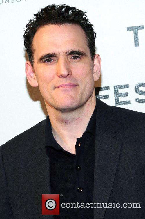 Matt Dillon, Tribeca Film Festival