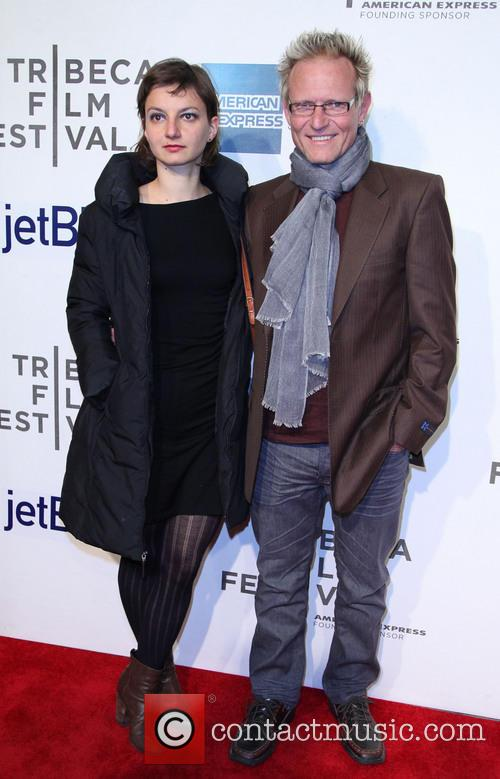 Mark Killian, Guest, Tribeca Film Festival