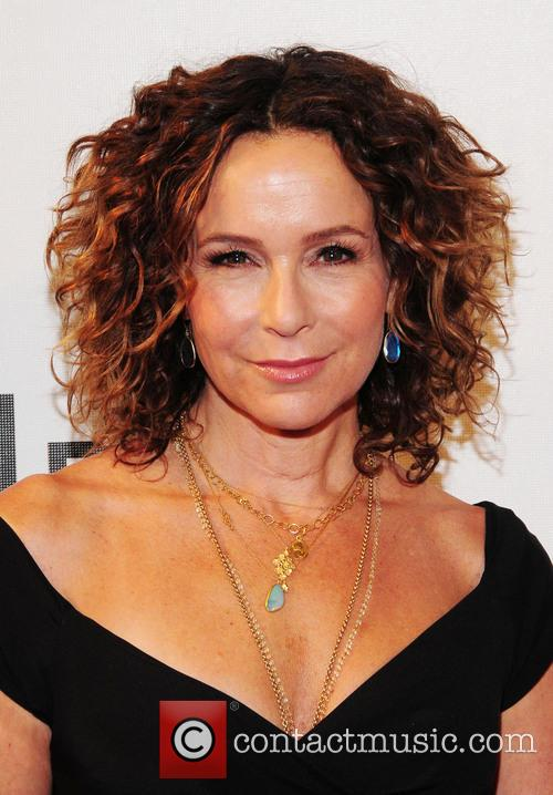 Jennifer Grey 1