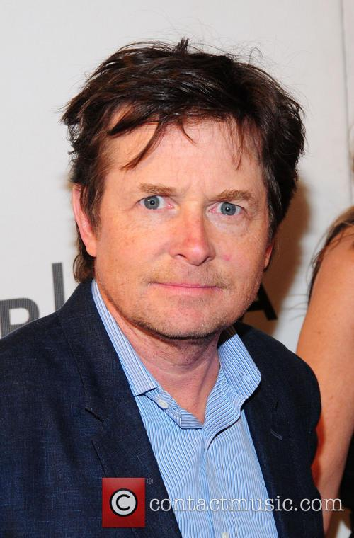 Michael J. Fox and Tracy Pollan 5