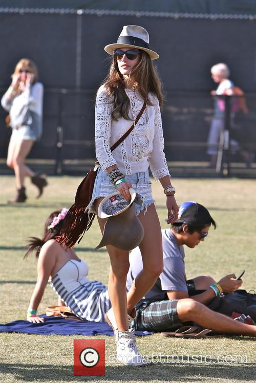 Alessandra Ambroiso, Coachella Music Festival, Coachella