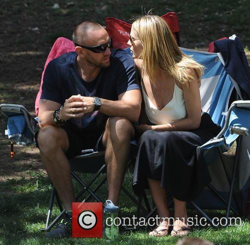 Heidi Klum and Martin Kristen 20