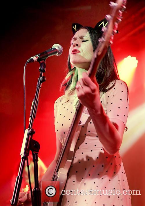Kate Nash 13