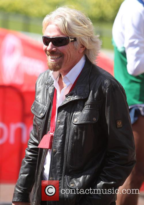 Sir Richard Branson 2