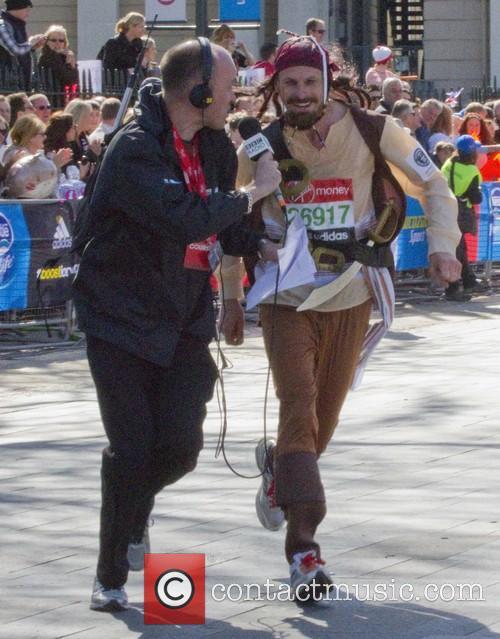 Fancy Dress Runner By Cutty Sark 5