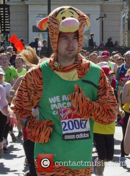 Fancy Dress Runner By Cutty Sark 7