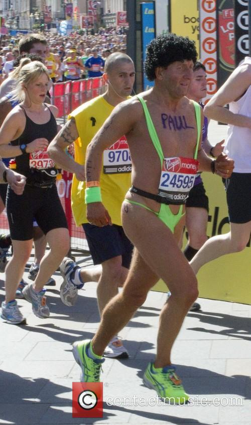 Fancy Dress Runner By Cutty Sark 8