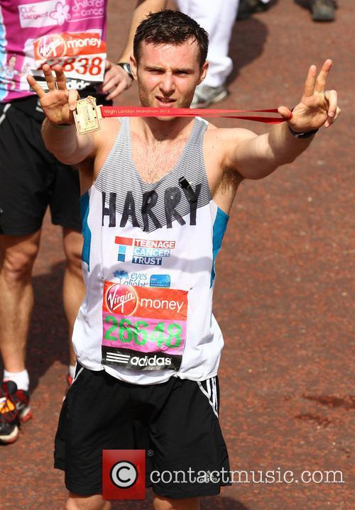 Harry Judd 11