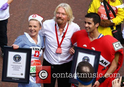 Richard Branson 7