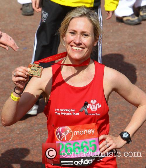 Sophie Raworth 10