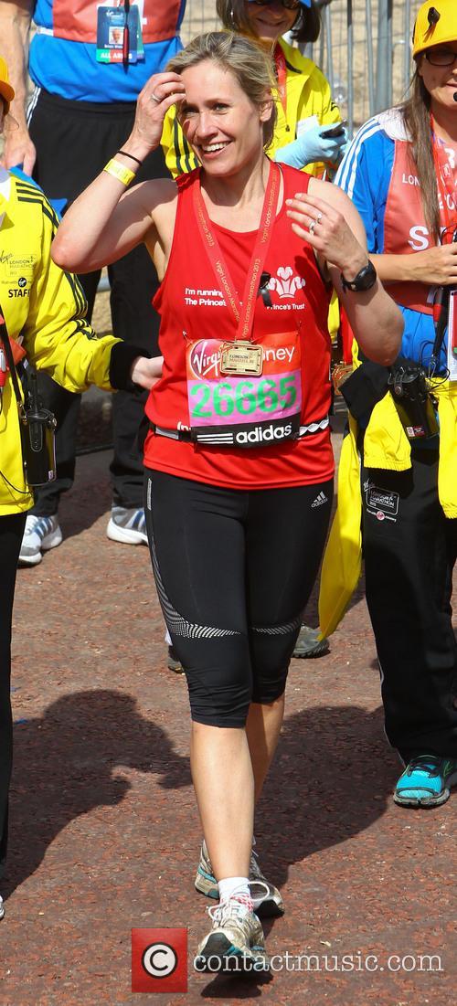 Sophie Raworth 8