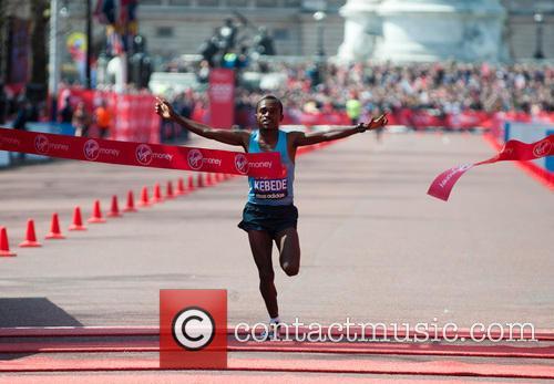 The London Marathon 3