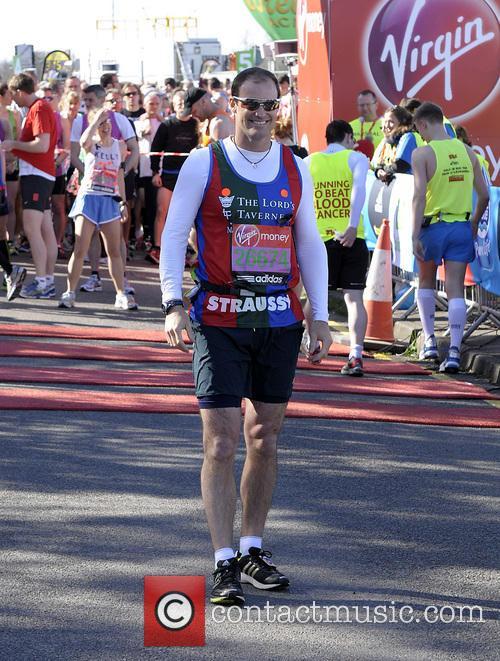 Andrew Strauss 5