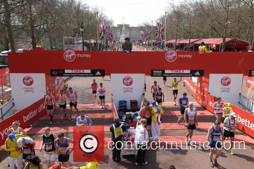 atmosphere the 2013 virgin london marathon 3620158