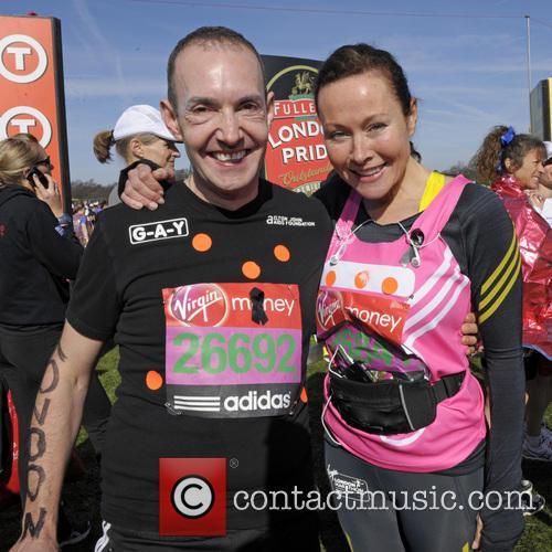 Jeremy Joseph and Amanda Mealing 5
