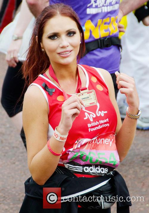 Amy Childs 28