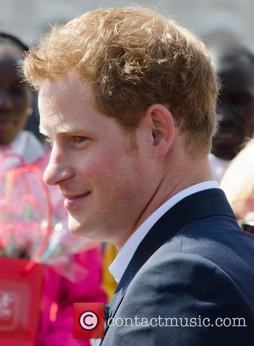 Prince Harry 23