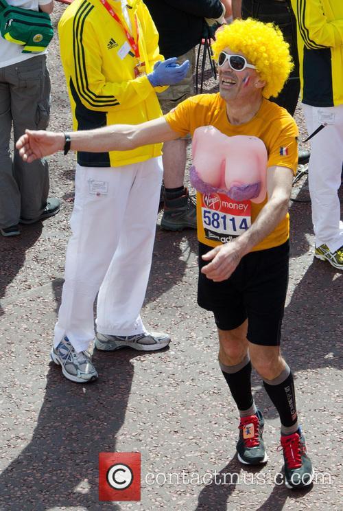 Runner 10