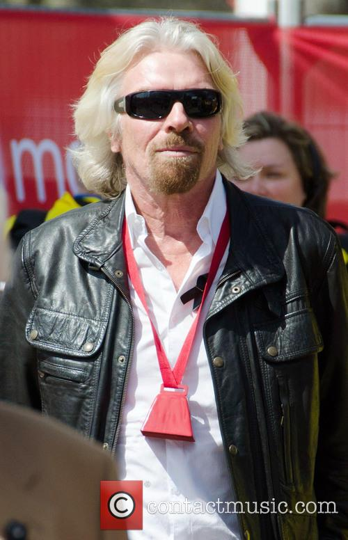 Sir Richard Branson 4