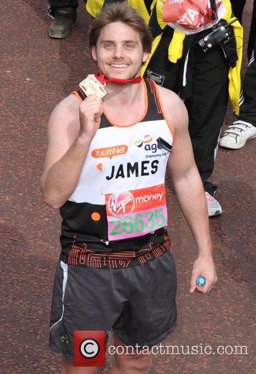 James Atherton 3