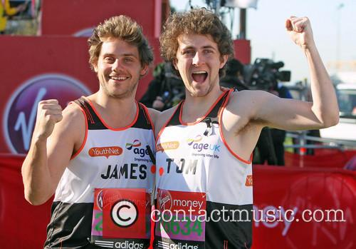 James Atherton and Tom Scurr 2