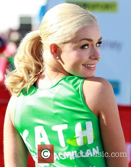 Katherine Jenkins 5