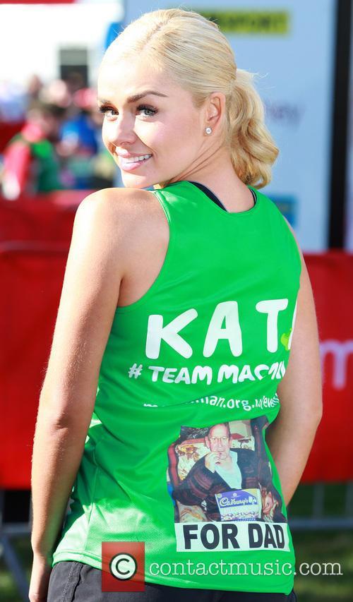 Katherine Jenkins 7