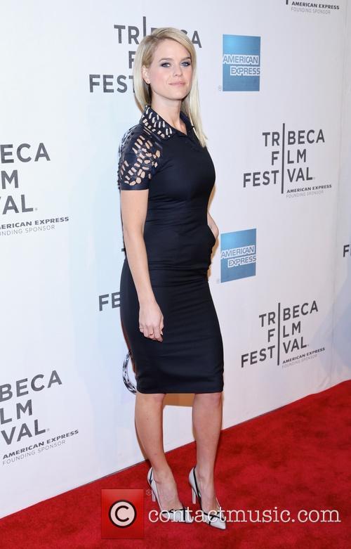 Alice Eve, Tribeca Film Festival