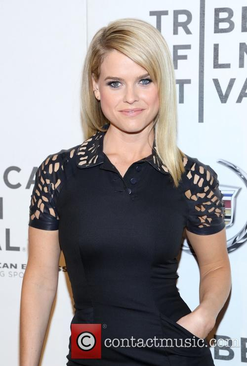 Alice Eve, Tribeca Film Festival