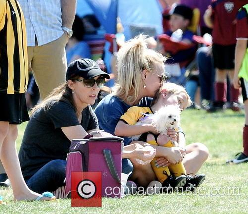 Britney Spears and Jayden James Federline 13