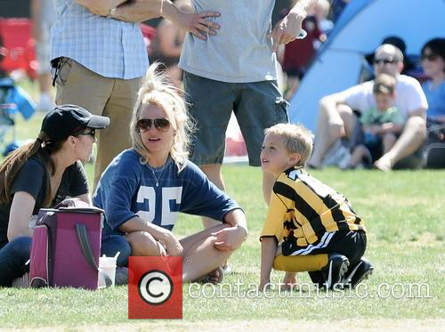 Britney Spears and Jayden James Federline 29