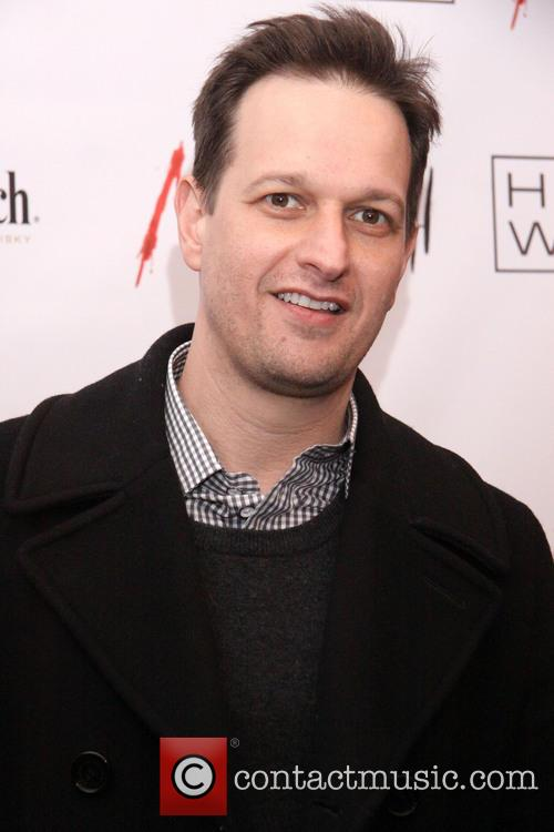 josh charles macbeth after party 3620700