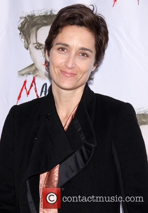 Alexandra Hedison 8