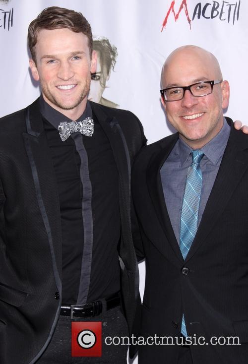 Claybourne Elder and Eric Rosen