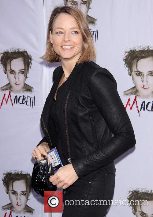 Broadway opening night for 'Macbeth'