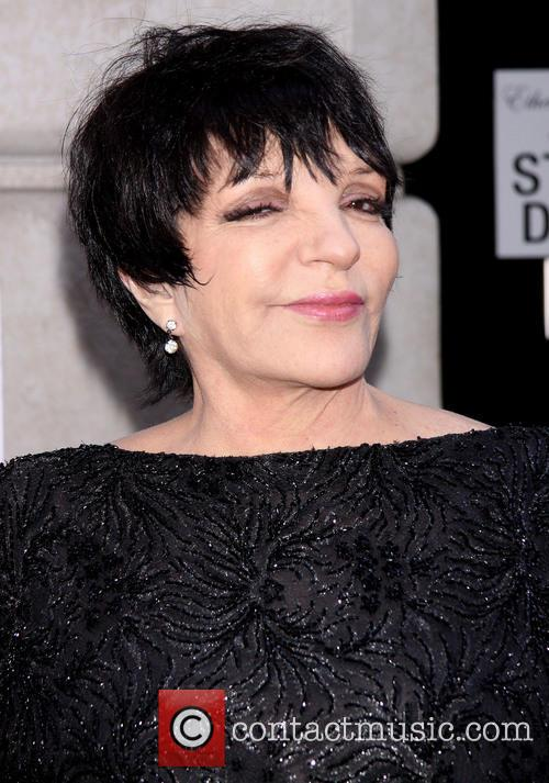 Liza Minnelli 1